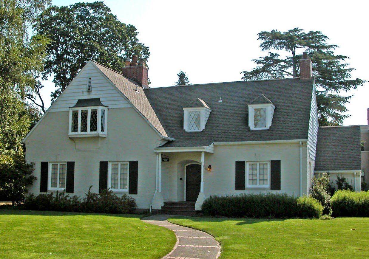 Stiff House, 885 Winter Street NE in CAN-DO (LL)