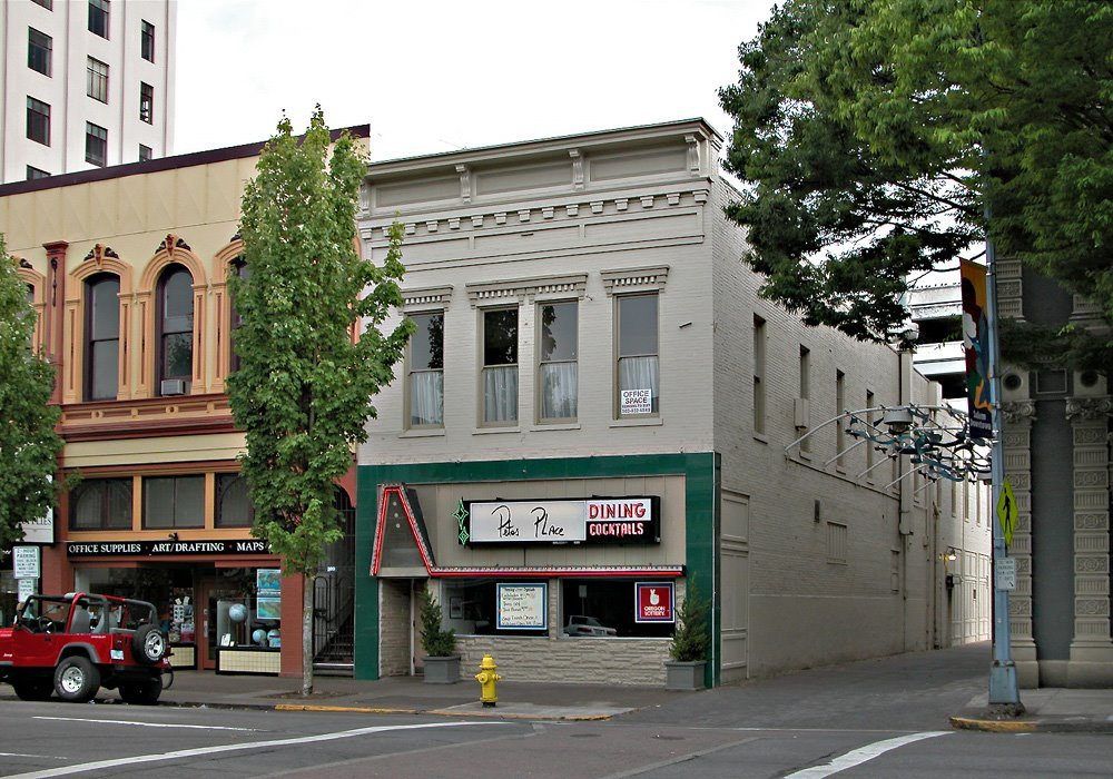 Gill Building, 356 State Street in CAN-DO (NR)