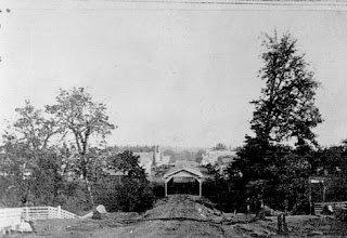 Salem in 1862