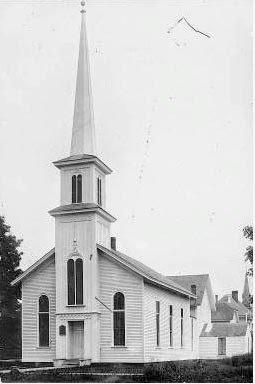 Salem in 1863