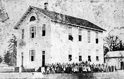 Salem in 1866