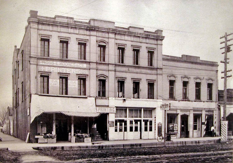 Salem in 1871