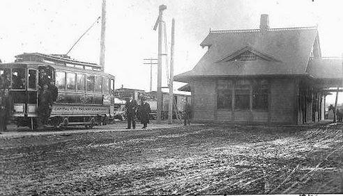 Salem in 1870