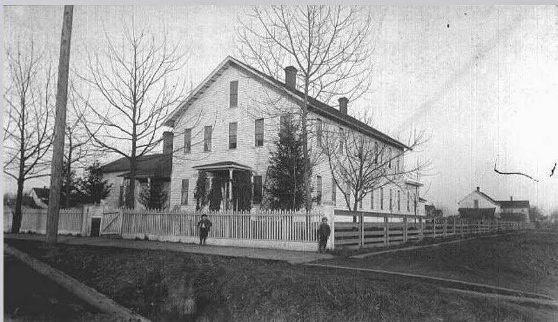 Salem in 1872