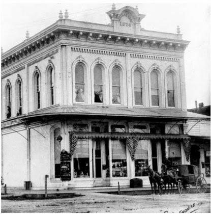 Salem in 1874