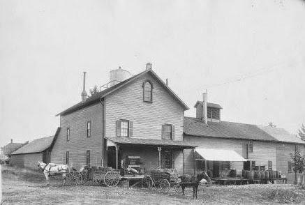 Salem in 1879