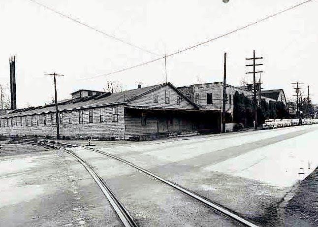 Salem in 1890