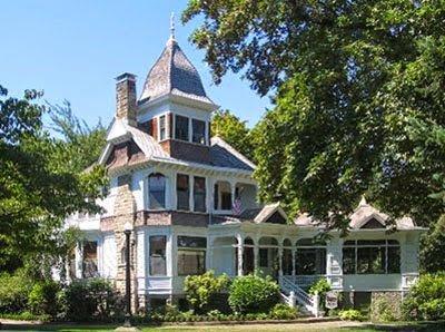 Salem in 1894