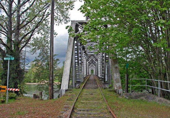 Salem in 2004