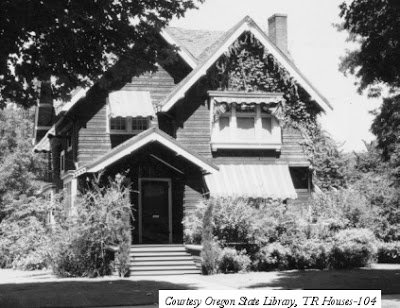 1907 The Duniway-Lachmund House