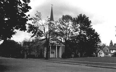 1928 First Presbyterian Church