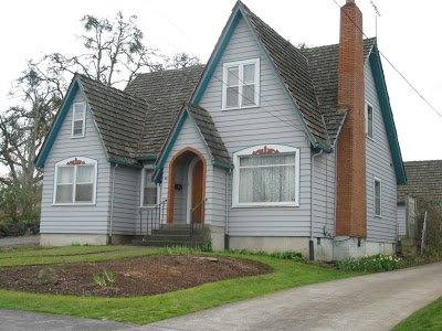 1937 The Carkin-Kohne House