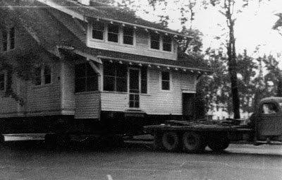 1919 Thompson-Brand House