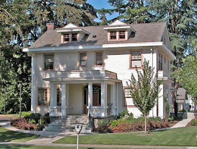 1917 McGilchrist House