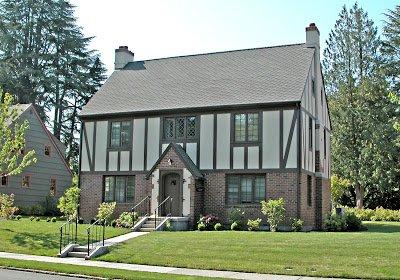 1925 Huntington House