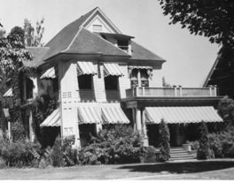 1883 Rockenfeld House