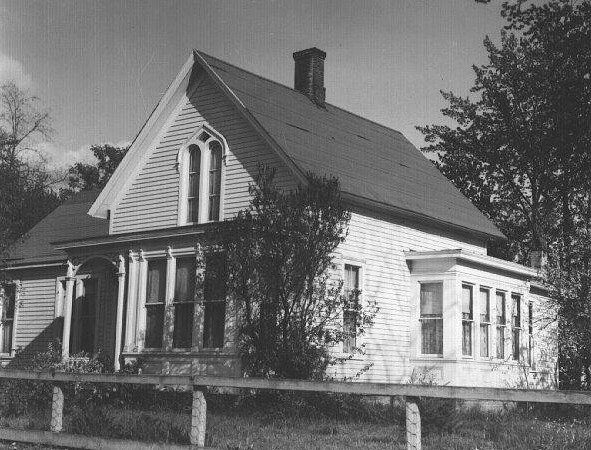 1869-07 William Lincoln Wade House