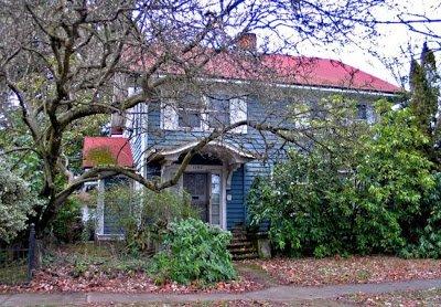 1918 Schlesinger House