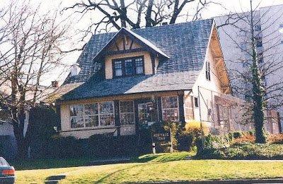 1913 Christian Wiedmer House
