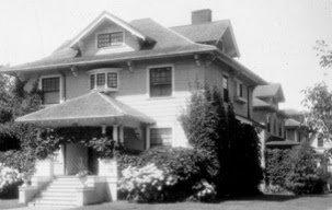 1910 Hinges-Kimball House