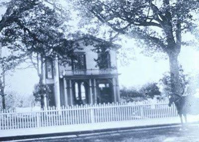 1910 Parrish House