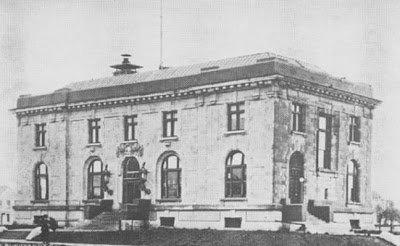 1903 Salem's Post Office