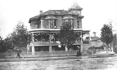 1903 Warner Breyman House