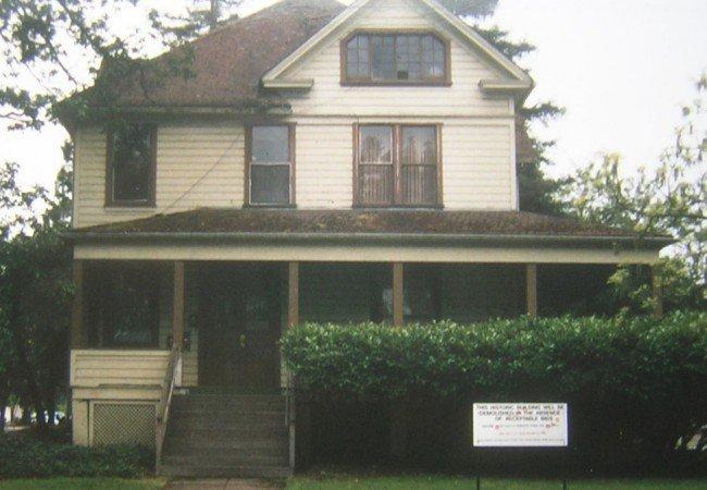 1890 West-Klein House