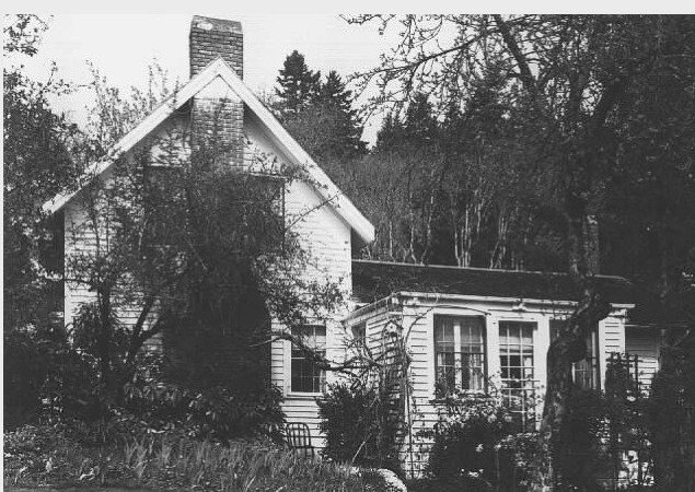 The Pierce House, West Salem