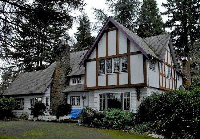 The Hughes House, 480 Vista Avenue in Morningside